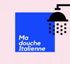 Ma douche italienne